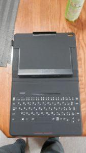 lenovoのキーボードカバー