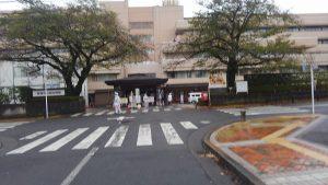 青梅総合病院