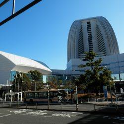 提督&艦娘 Special Live for 呉鎮守府 in 横浜みなとみらいに行ってきた。