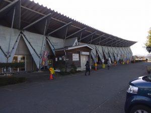 秋川ファーマーズマーケット