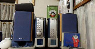 RD-VH7PCとDM-VH7PC